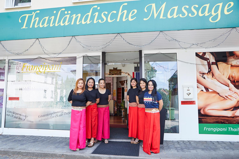 Massage lemgo thai Paiboons Thai